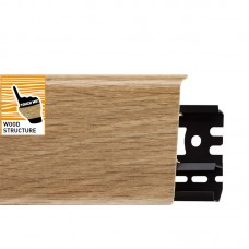 INDO Colour - BOURBON OAK (INDO Skirting Boards)