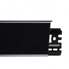 INDO Colour - GLOSSY BLACK (INDO Skirting Boards)