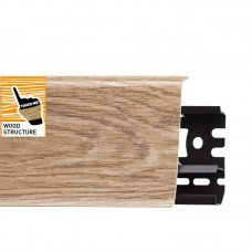 INDO Colour - HOLM OAK (INDO Skirting Boards)