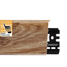 INDO Colour - LAPLANT OAK (INDO Skirting Boards)