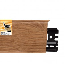 INDO Colour - LUTEA OAK (INDO Skirting Boards)