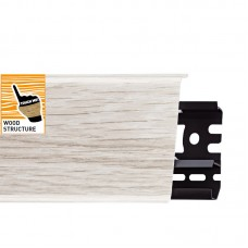 INDO Colour - NORTHERN ASH (INDO Skirting Boards)