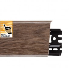 INDO Colour - WENGE AFRICA (INDO Skirting Boards)