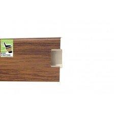 LARS Colour - WALNUT LEOPOLD (LARS Skirting Boards)