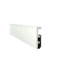 VEGA Model P0810 (VEGA White Skirting Boards)
