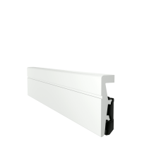 VEGA Model P0811 (VEGA White Skirting Boards)