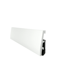 VEGA Model P0820 (VEGA White Skirting Boards)
