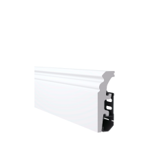 VEGA Model P0830 (VEGA White Skirting Boards)