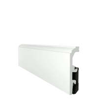 VEGA Model P0910 (VEGA White Skirting Boards)