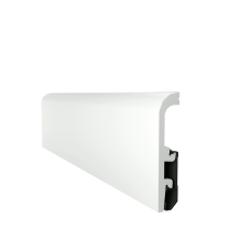 VEGA Model P1020 (VEGA White Skirting Boards)