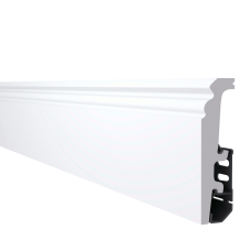 VEGA Model P1030 (VEGA White Skirting Boards)