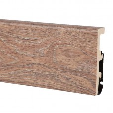 INTEGRA Colour - LOFT OAK (INTEGRA Skirting Boards)