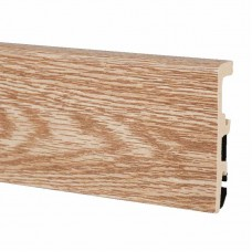 INTEGRA Colour - MONTHANA OAK (INTEGRA Skirting Boards)